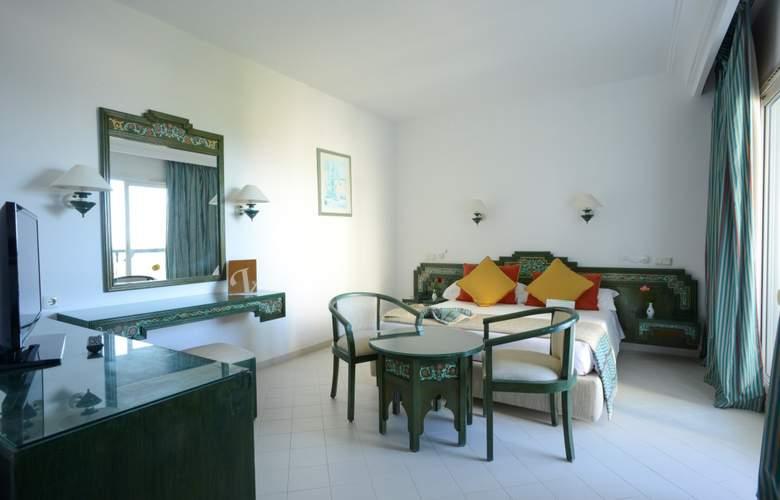 Vincci El Mansour - Room - 2