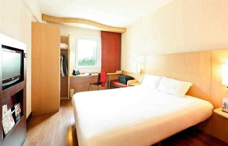 Ibis Suzhou - Hotel - 7