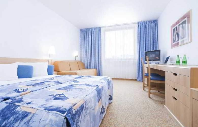 Novotel Szczecin - Room - 4