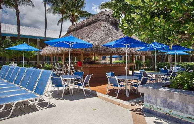 Best Western Key Ambassador Resort Inn - Hotel - 53