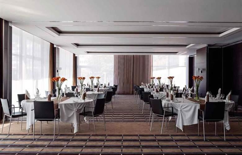 Pullman Dresden Newa - Hotel - 56