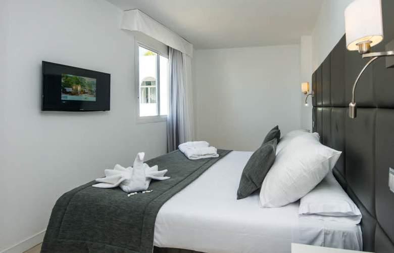 Alba Apart Prinsotel - Room - 10