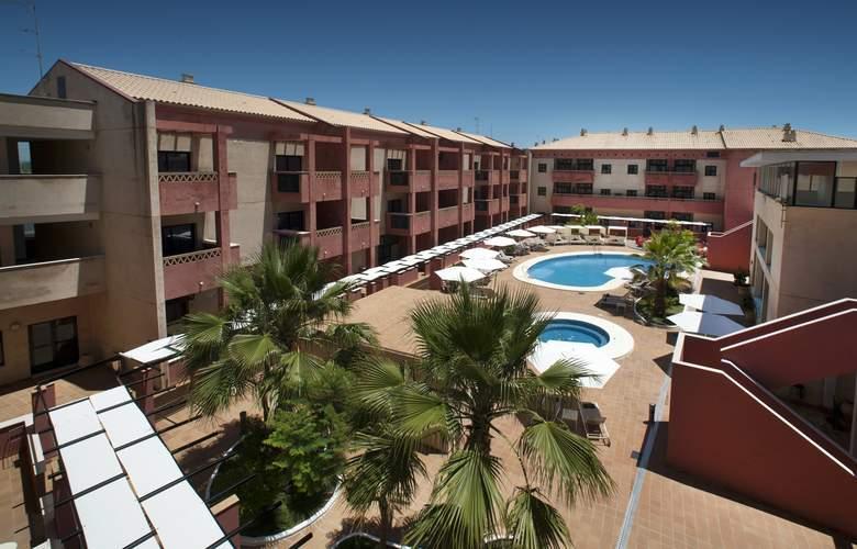 Leo Punta Umbría Sólo Adultos - Hotel - 0