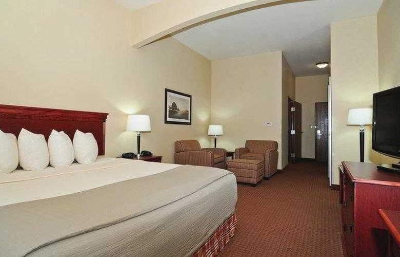 Best Western Butterfield Inn - Hotel - 12