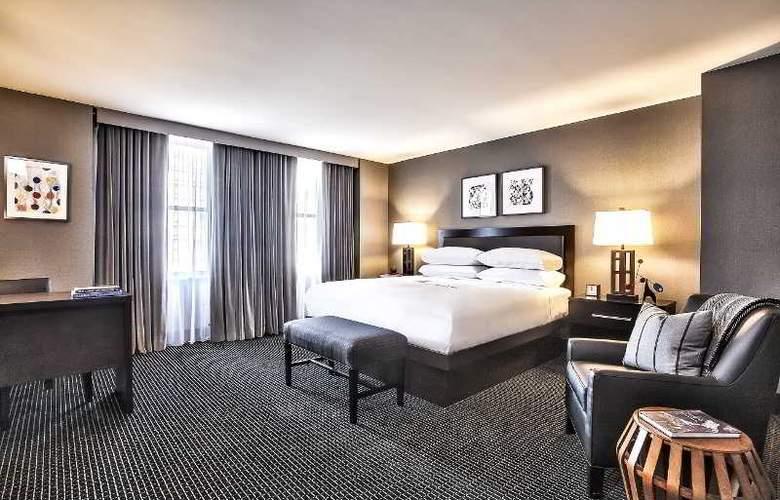 Radisson Plaza Lord Baltimore - Room - 2