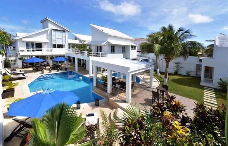 Casa Calamaru - Pool - 2