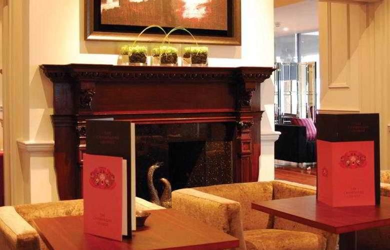 Grand Jersey Hotel & Spa - Bar - 7