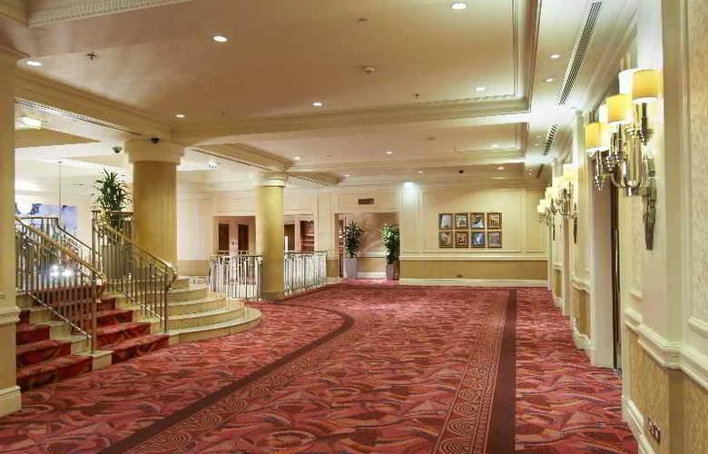 Hilton London Paddington - Conference - 24