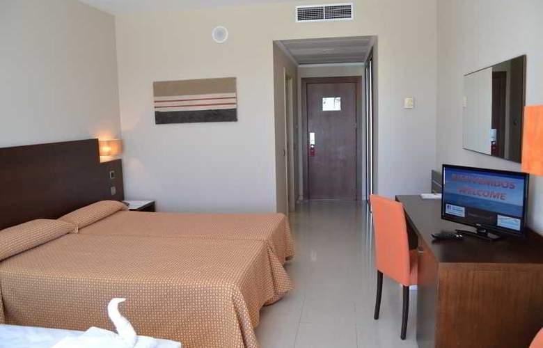 Bahia Calpe - Room - 9
