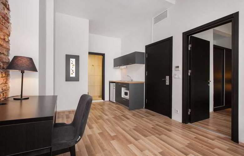 Karakoy Aparts - Room - 14