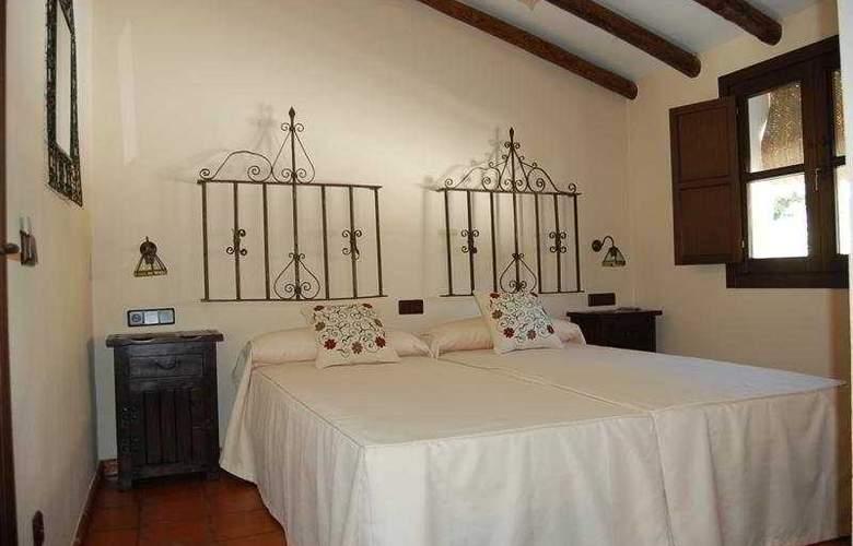 Hacienda Puerto de las Muelas - Room - 5