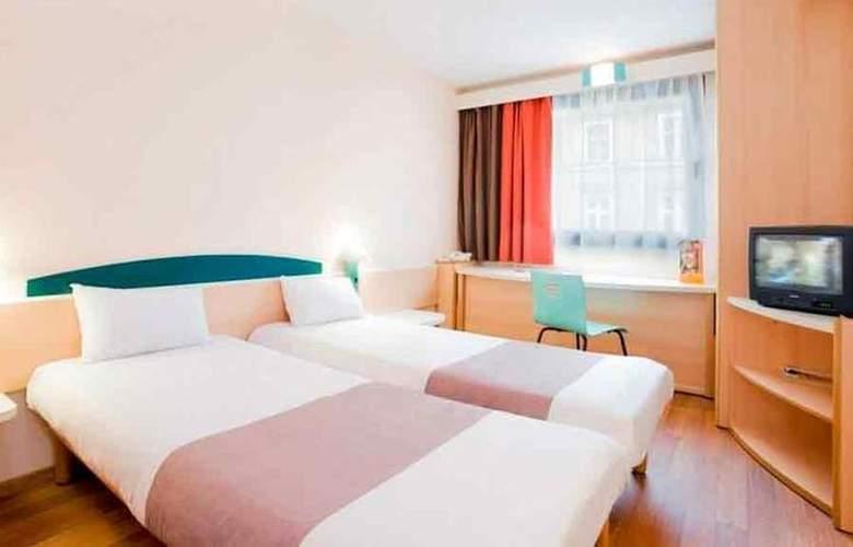 Novotel Szczecin - Room - 13