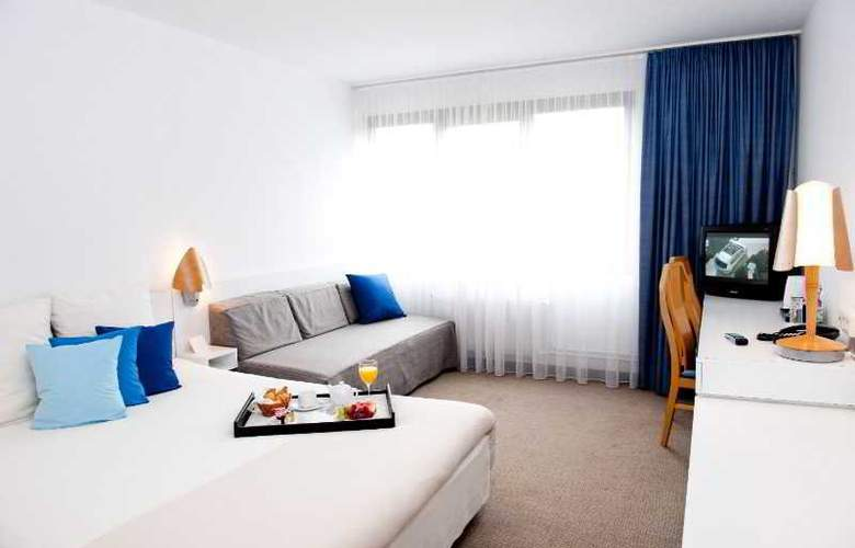 Novotel Wroclaw - Room - 6