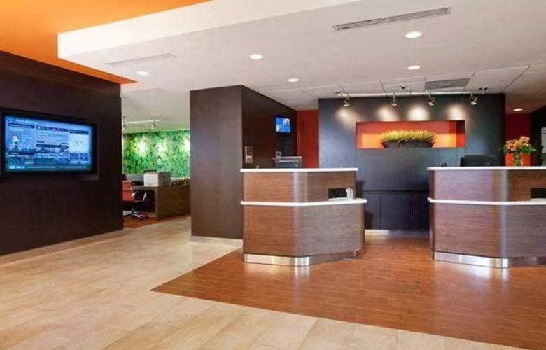 Courtyard Baton Rouge Acadian Thruway/LSU Area - Hotel - 7