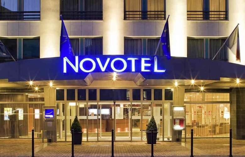 Novotel Lille Centre gares - Hotel - 53