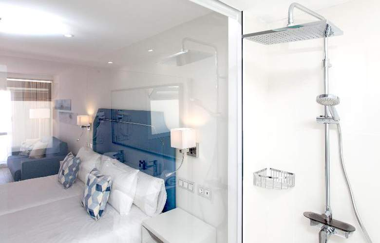 Tao Caleta Mar Hotel Boutique - Room - 16