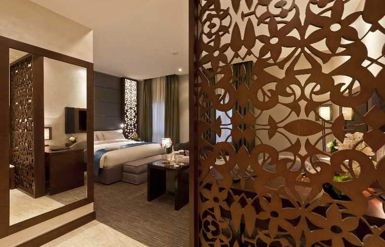 Zubarah Hotel - Room - 30