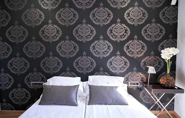 Splendom Suites - Room - 5