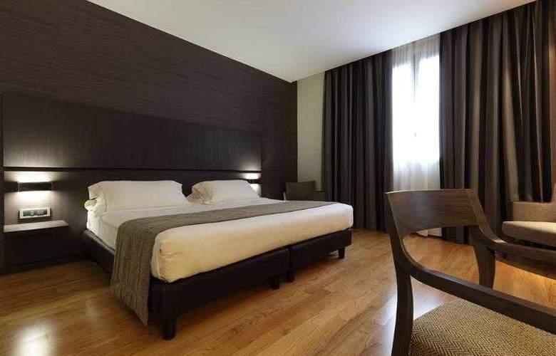 Best Western Premier Hotel Monza e Brianza Palace - Hotel - 64