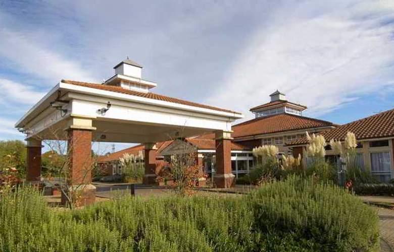 Hilton Maidstone - Hotel - 0