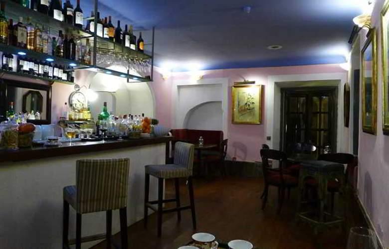 Casa de Carmona - Bar - 2