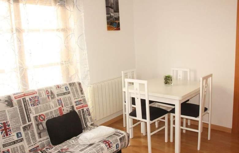 El Pilar Suites 3000 - Room - 3
