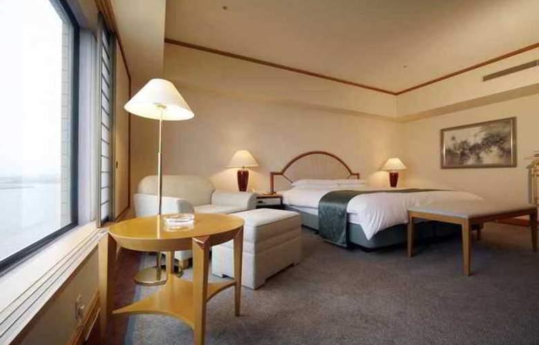 Hilton Tokyo Bay - Hotel - 2