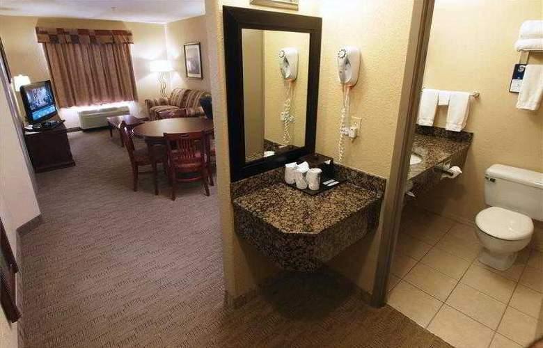 Best Western Pembina Inn & Suites - Hotel - 76