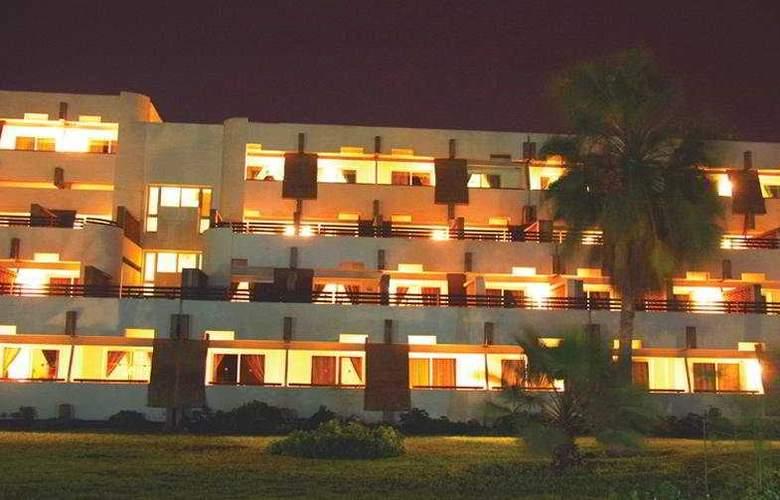 Almohades Agadir - Hotel - 0
