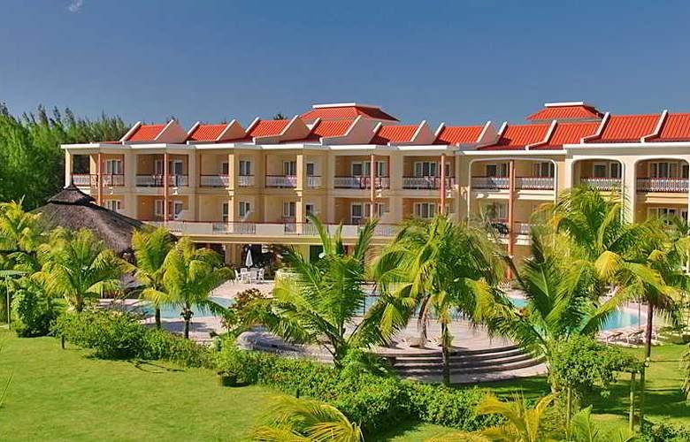 Tarisa Resort Spa - Hotel - 9