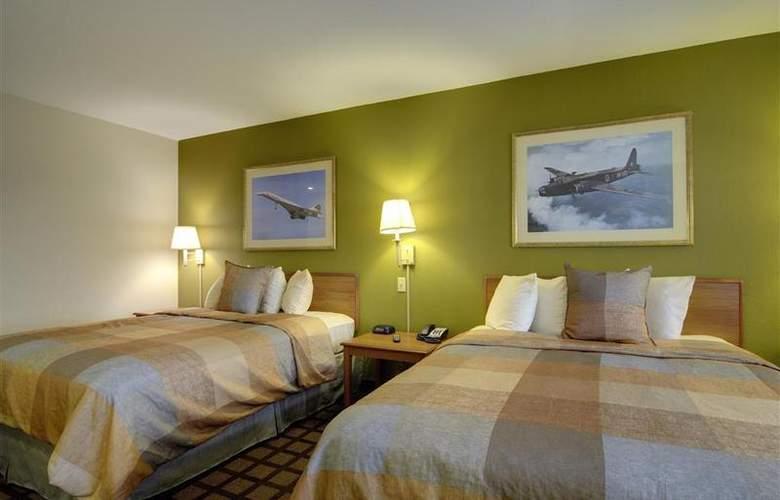 Best Western Inn & Suites - Midway Airport - Room - 49