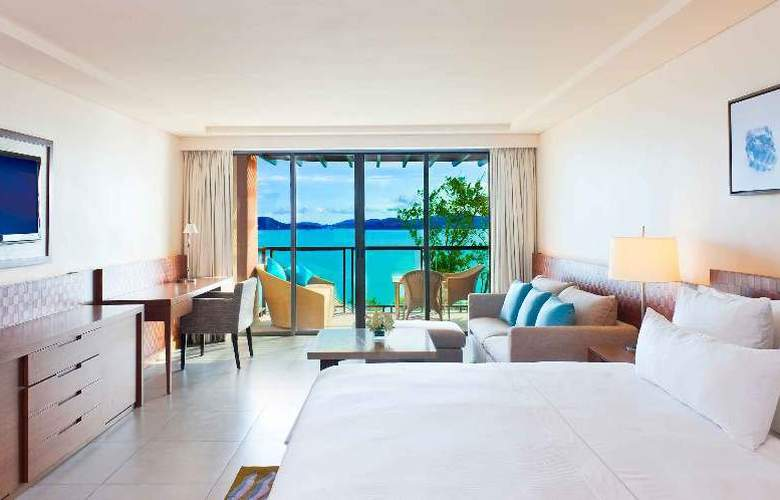 The Westin Siray Bay Resort & Spa - Room - 3