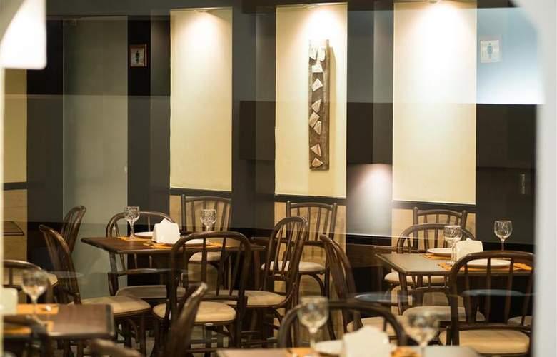 Caicara - Restaurant - 163