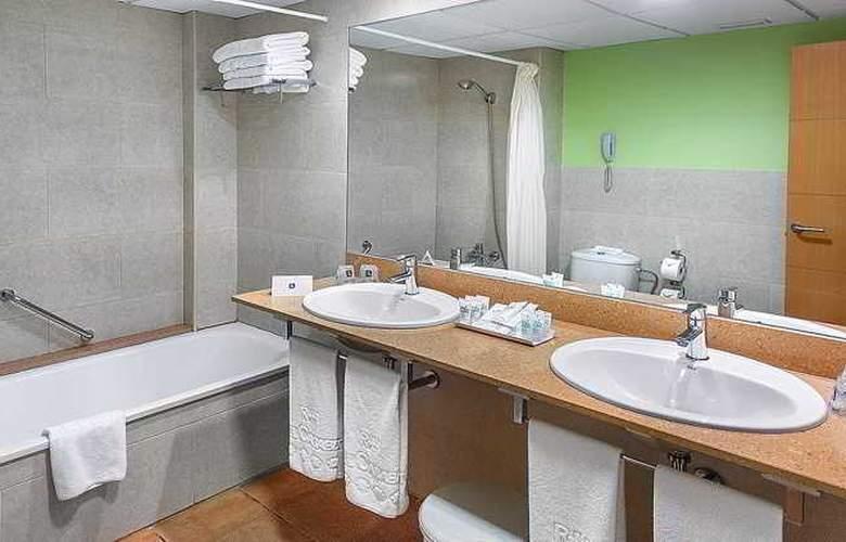 RH Casablanca Suites - Room - 9