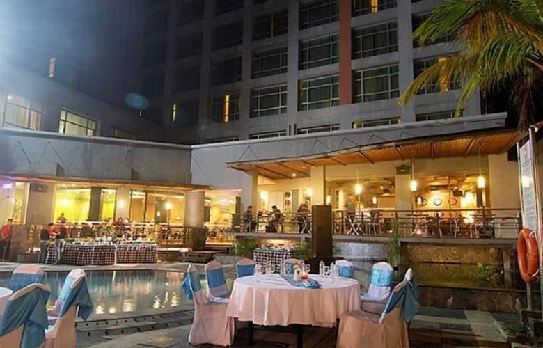 Ibis Pekanbaru - Restaurant - 9