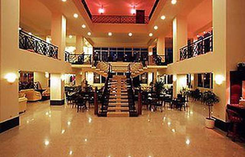 Dodeka Sea Resort - General - 2