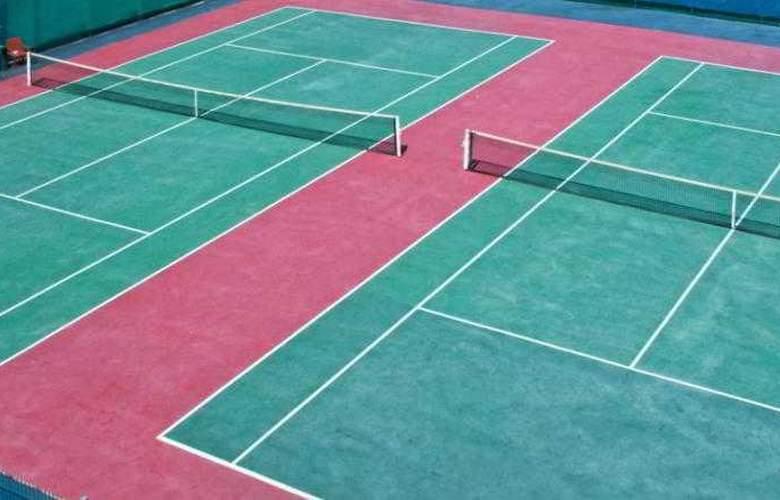 Hilton Kuwait Resort - Sport - 32