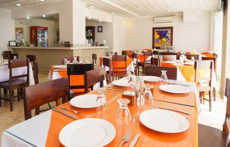 Aramo - Restaurant - 8