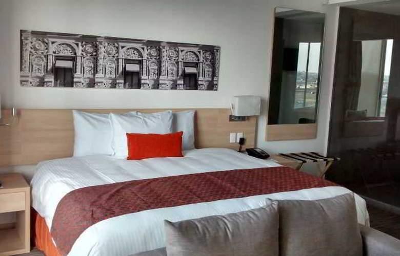 Camino Real Hotel & Suites Puebla - Room - 12