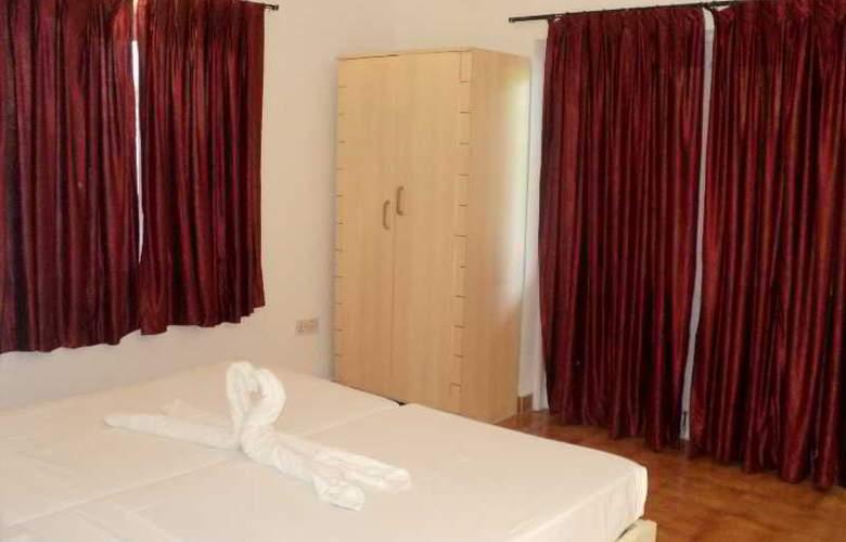 Prazeres Resort - Room - 5