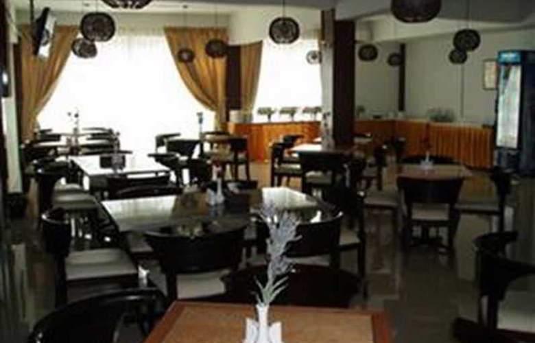 Anum Hotel - Restaurant - 4