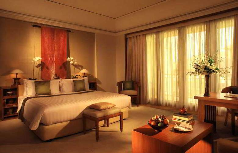 The Dharmawangsa - Room - 2