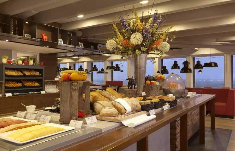 Ramada Apollo Amsterdam Centre - Restaurant - 14