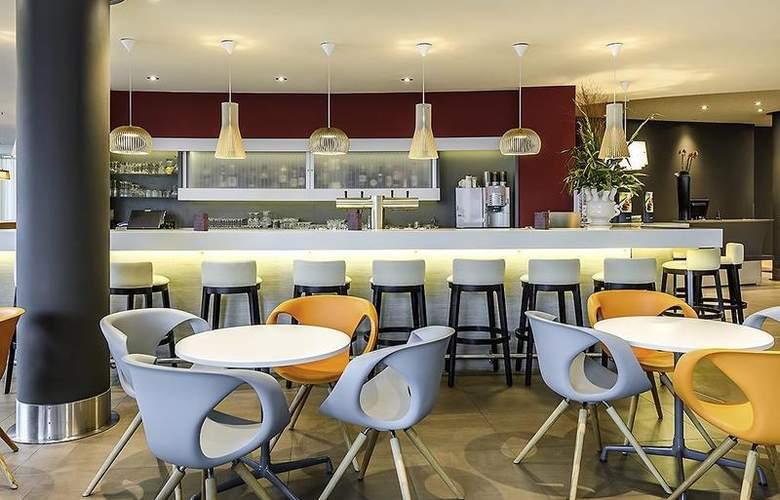 Novotel Berlin Mitte - Bar - 48