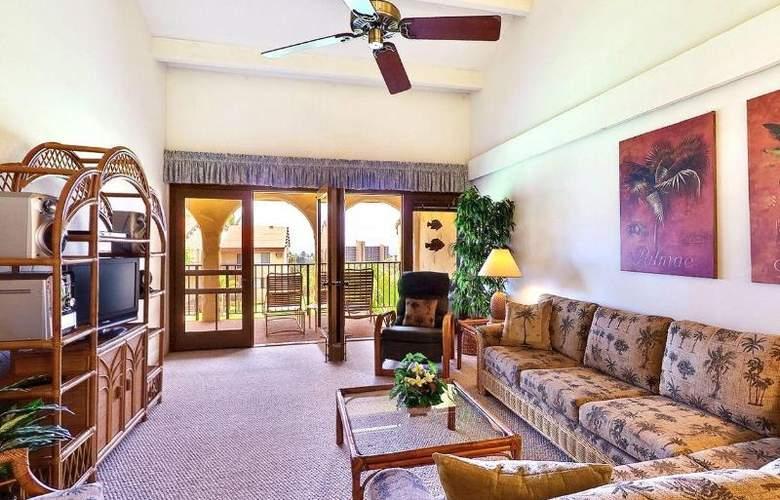 Aston Maui Hill - Room - 7