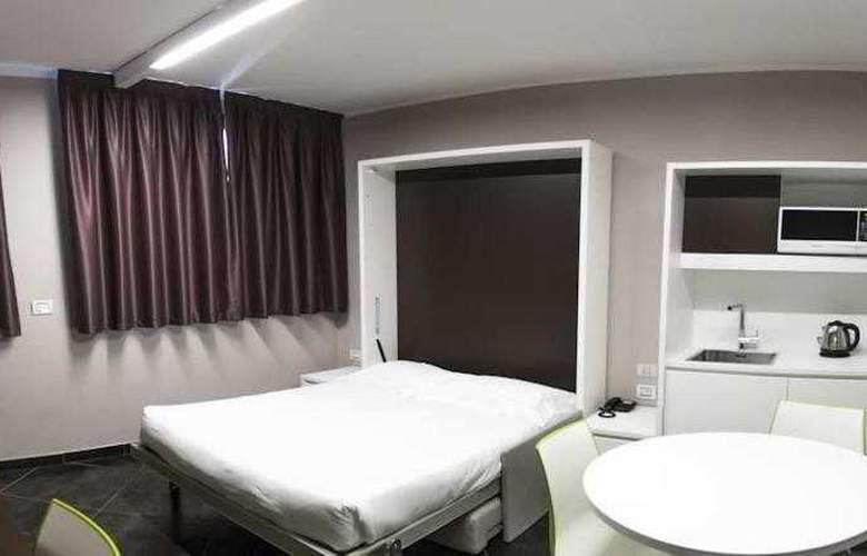 57 Reshotel Orio - Room - 16