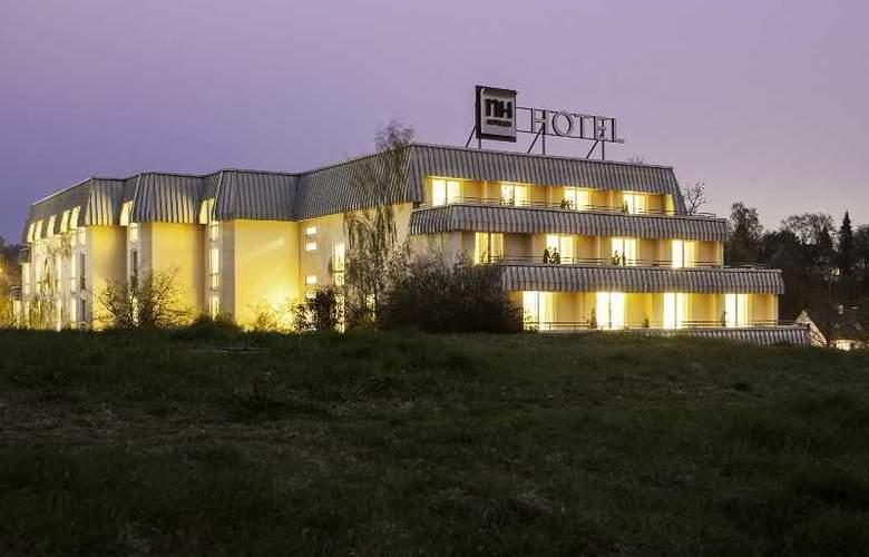 Nh Aquarena Heidenheim - Hotel - 0