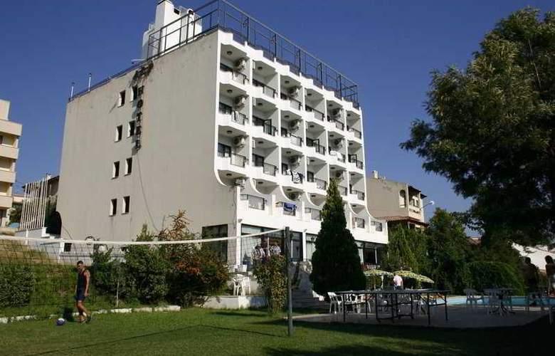 Alp Hotel - Hotel - 0