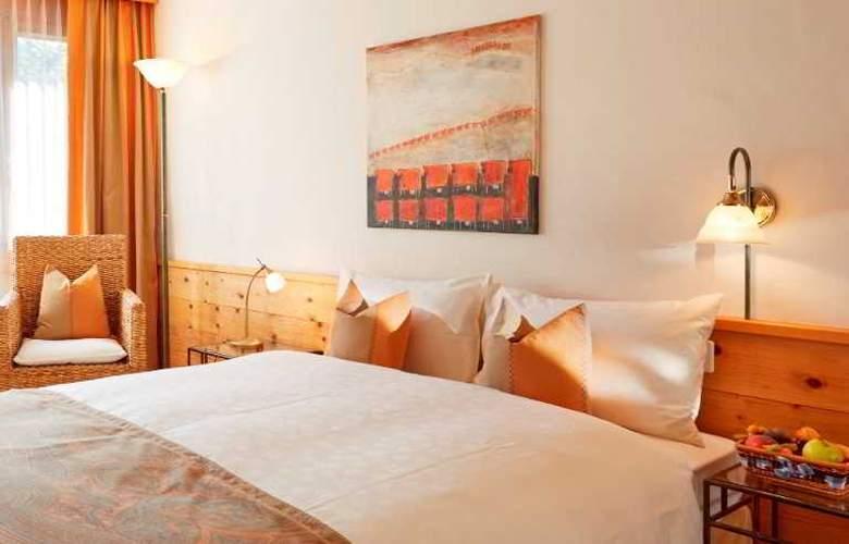 Gstaaderhof Swiss Quality Hotel - Room - 3
