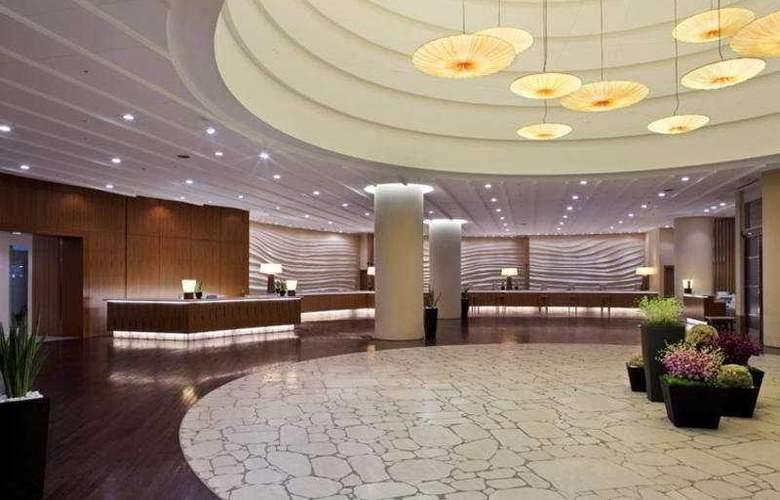 Hilton Fukuoka Sea Hawk - General - 12